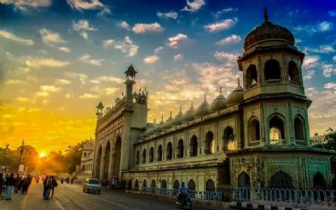 Tour Lucknow in Uttar Pradesh