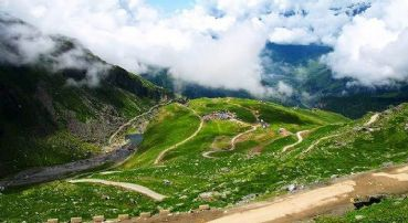 Tour Manali in Himachal Pradesh