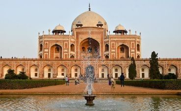Delhi and its tourist attractions