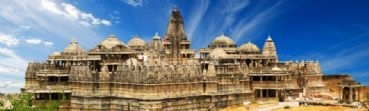 Discover Ranakpur in Rajasthan