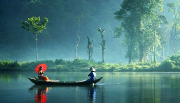 Visit Kerala and unmissable experiences in Kerala
