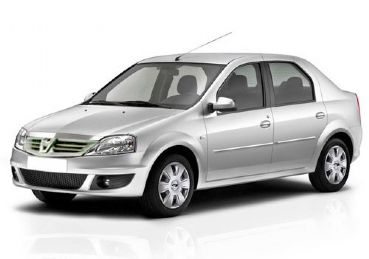 Mahindra Verito car rental India