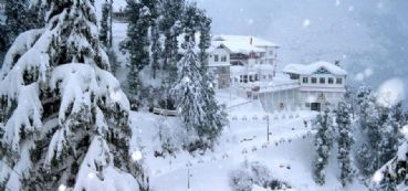 Tour to discover the most beautiful hill stations in the north of India