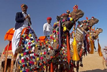 Exotic Rajasthan tour to discover the best of Rajasthan