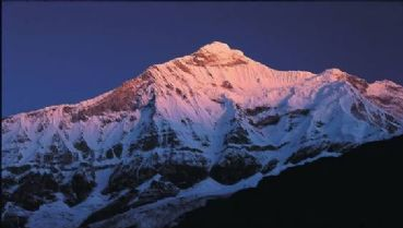 Visit the Uttarakhand region at the foot of the imposing Himalayas