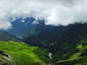 Tour Kullu in Himachal Pradesh