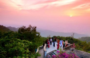 Tour Mount Abu in Rajasthan