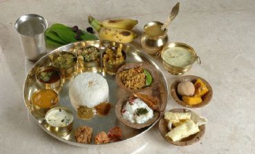 India is the favorite country for vegetarian travellers