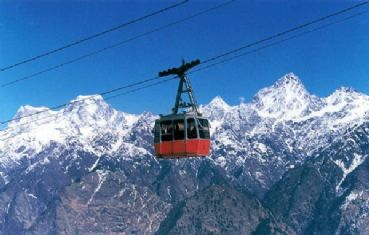 Chandigarh Shimla Leisure Tour