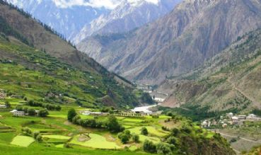 9 Days tour to discover Himachal Pradesh