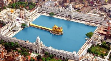 Golden Temple tour from Delhi