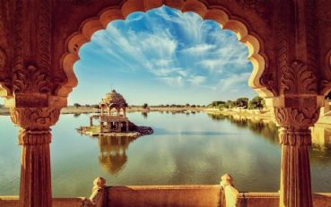 The thousand faces of Rajasthan