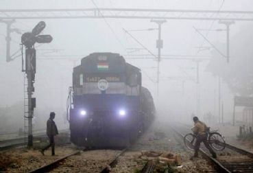 New timetable for 500 trains in India