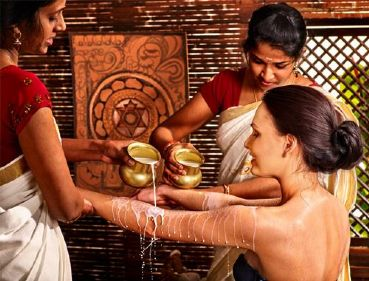 Panchakarma treatments in Kerala