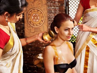 Ayurveda treatments in Kerala