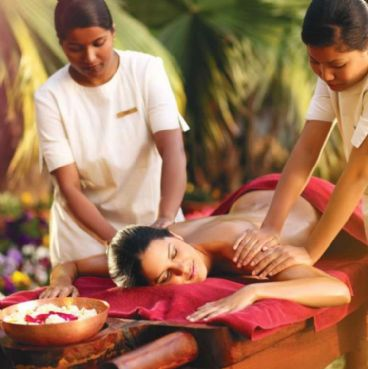 Ayurvedic package in Rishikesh