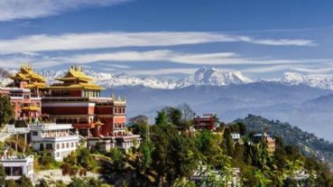 Tour in the golden triangle with extension in Nepal and visit of Lumbini and Kathmandu