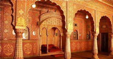 Tour to discover Rajasthan ancient villages