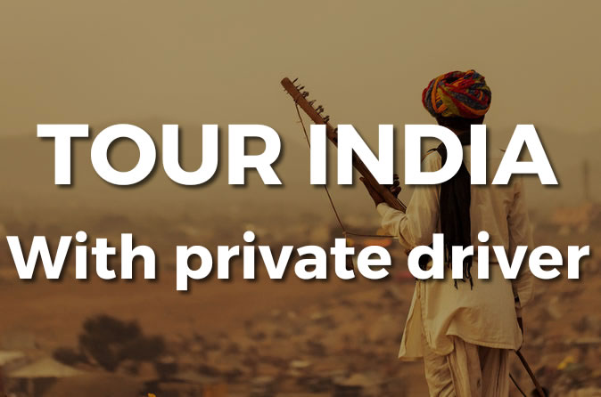 Tour services in India