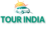 Tour India With Driver home page